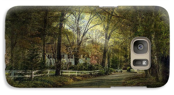 Galaxy Case featuring the photograph Take Me Home by John Rivera
