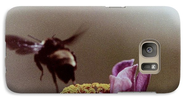 Galaxy Case featuring the photograph Taking Off by James McAdams