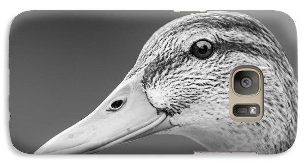 Talk Like A Duck Galaxy S7 Case