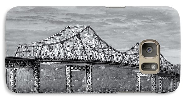 Tappan Zee Bridge Iv Galaxy S7 Case