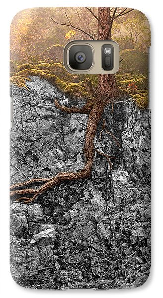 Taproot Galaxy S7 Case