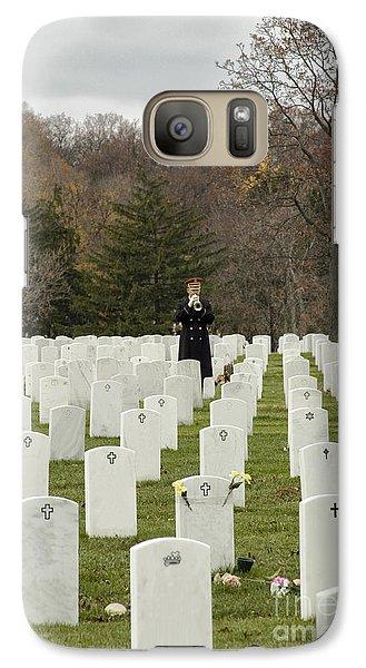 Taps Galaxy S7 Case