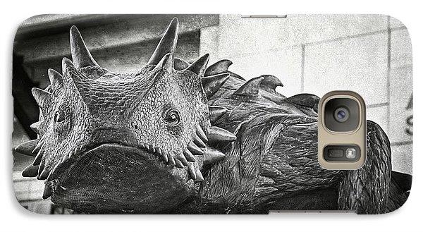 Tcu Horned Frog 2014 Galaxy S7 Case