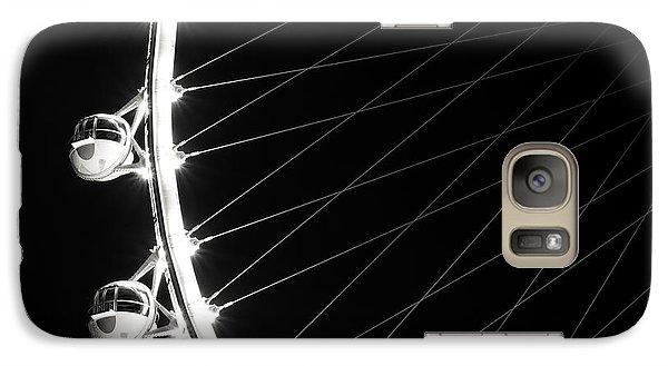 Tears On My Cheek Galaxy S7 Case