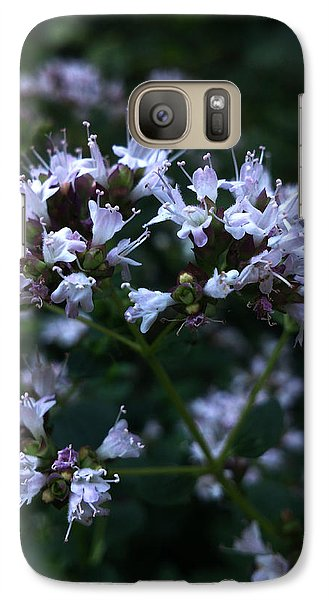 Galaxy Case featuring the photograph Tenderness by Lucy D