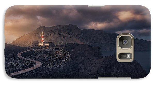 Tenoa?s Lighthouse Galaxy S7 Case