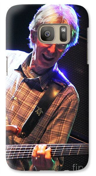 Galaxy Case featuring the photograph Terrapin by Jesse Ciazza