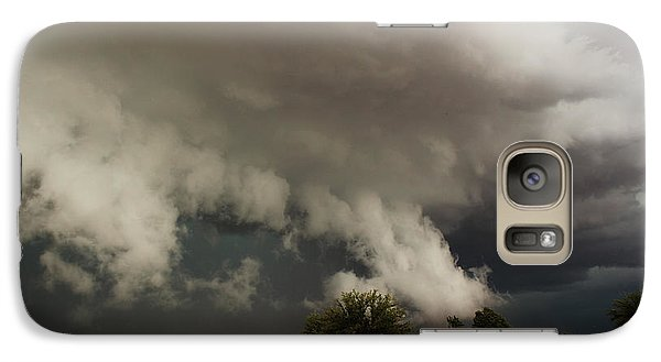 Galaxy Case featuring the photograph Texas Monster by Ryan Crouse