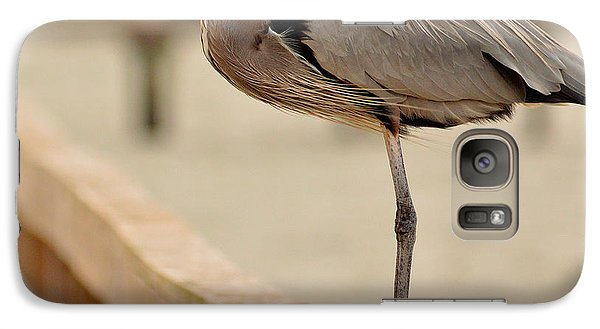 Galaxy Case featuring the photograph Texas Wild.. by Al  Swasey