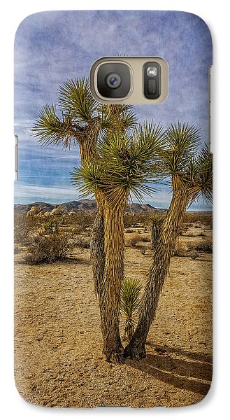 Textured Galaxy S7 Case