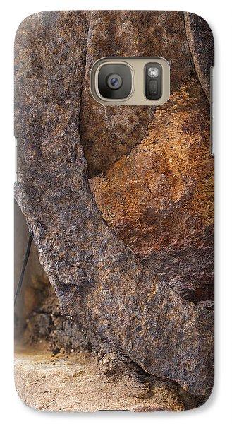 Textures 2 Galaxy S7 Case