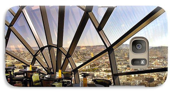 The 39th Floor - San Francisco Galaxy S7 Case