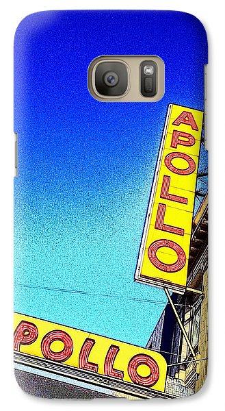 The Apollo Galaxy Case by Gilda Parente