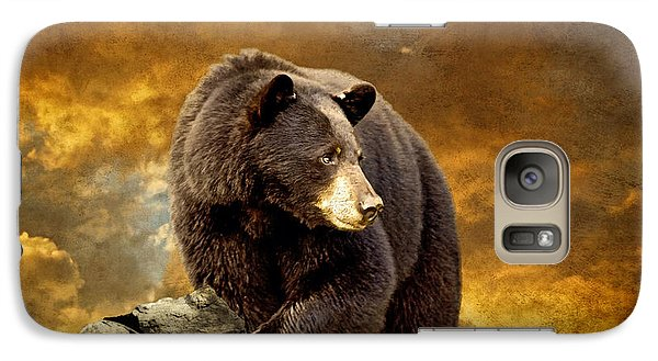 The Bear Went Over The Mountain Galaxy S7 Case