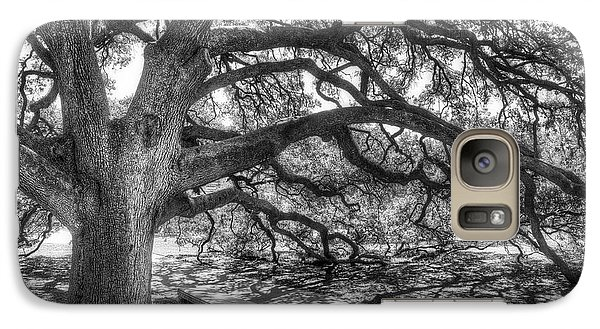 The Century Oak Galaxy Case by Scott Norris