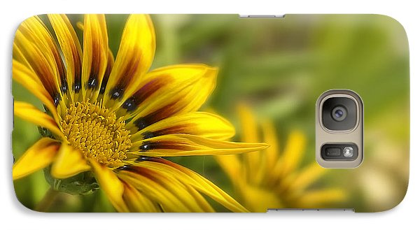 Galaxy Case featuring the photograph The Colour Of Nature 01 by Kevin Chippindall