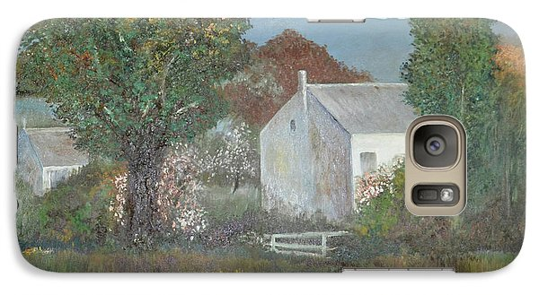 The Country House Galaxy S7 Case