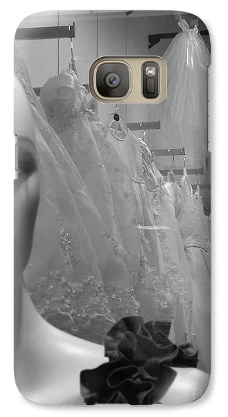 Galaxy Case featuring the photograph The Dream 2 by Lyric Lucas