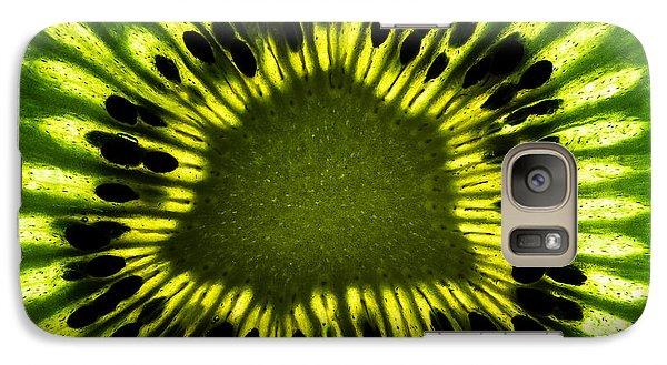 The Eye Galaxy S7 Case by Gert Lavsen