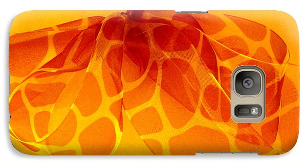 Galaxy Case featuring the photograph The Gift by Ranjini Kandasamy