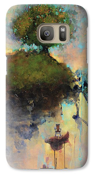 The Hiding Place Galaxy S7 Case by Joshua Smith