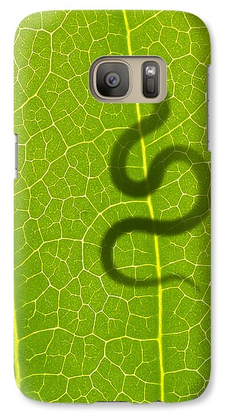 The Hunter Galaxy S7 Case