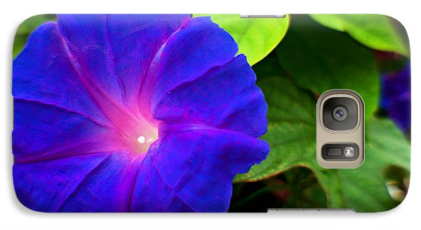 Galaxy Case featuring the photograph The Light Within by Jeremy McKay