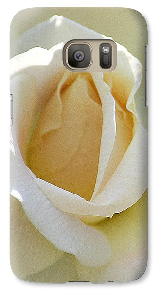 Galaxy Case featuring the photograph The Lord Is My Shepherd by The Art Of Marilyn Ridoutt-Greene