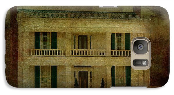 Galaxy Case featuring the photograph The Neil House by Linda Segerson