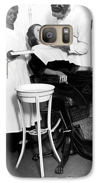 The North Harlem Dental Clinic Galaxy S7 Case