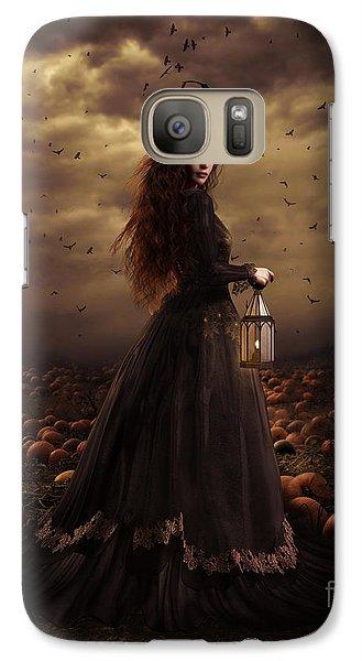 The Pumpkin Patch Galaxy S7 Case