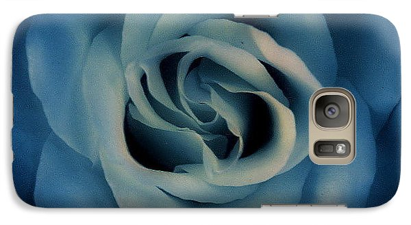 Galaxy Case featuring the photograph The Scent Of Your Soul by Marija Djedovic