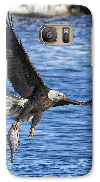 Galaxy Case featuring the photograph The Spoils by Coby Cooper