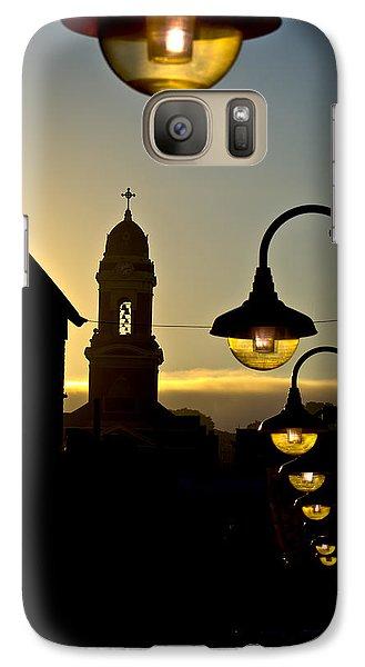 The St. Paul Church Galaxy S7 Case