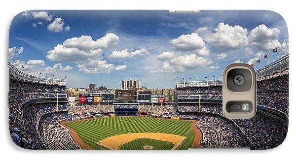 The Stadium Galaxy S7 Case by Rick Berk