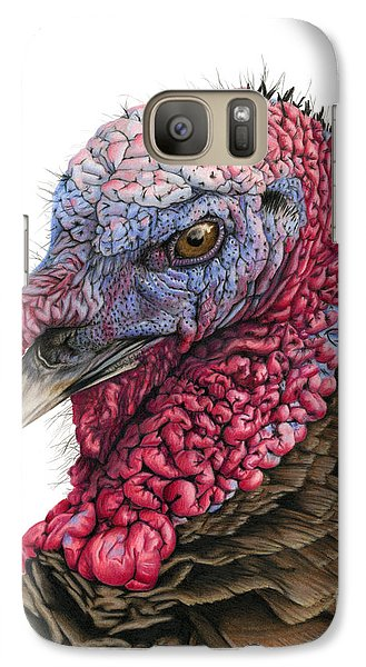 The Turkey Galaxy S7 Case