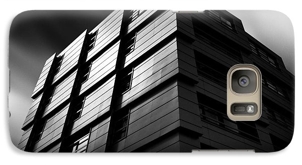 City Scenes Galaxy S7 Case - The Wave by Dave Bowman