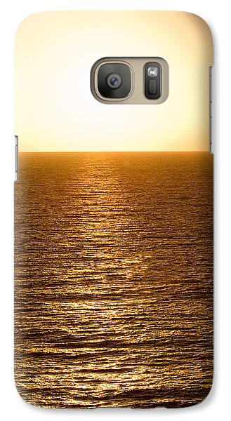 The Way Home Galaxy S7 Case