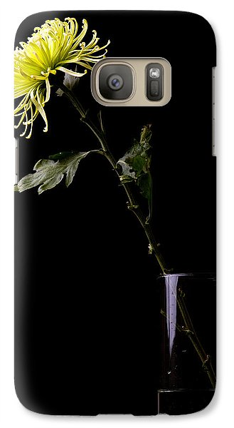 Galaxy Case featuring the photograph Thirsty by Sennie Pierson