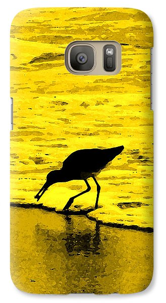 This Beach Belongs To Me Galaxy S7 Case