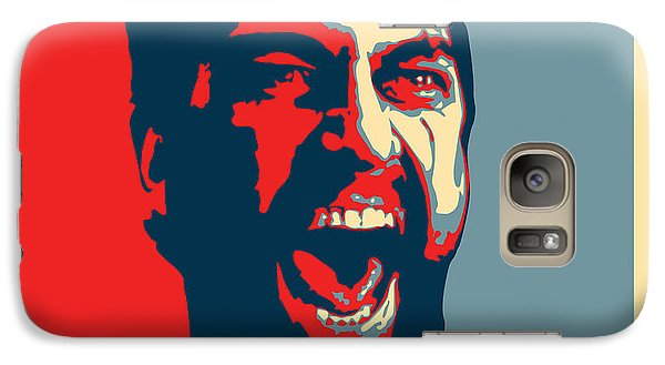 This Is Sparta Galaxy S7 Case