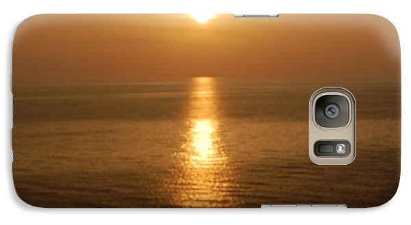 Galaxy Case featuring the photograph This Is Your Life by Linda Prewer