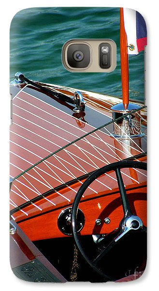 Galaxy Case featuring the photograph Timeless by Margie Amberge
