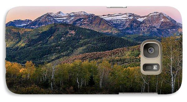 Timp First Light Galaxy S7 Case