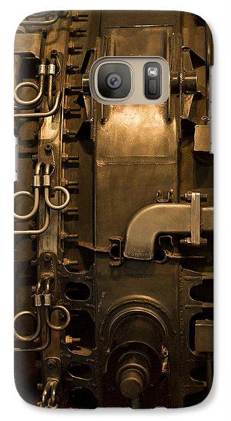 Tinkering Galaxy S7 Case