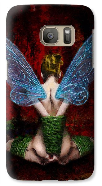 Tink's Fetish Galaxy S7 Case