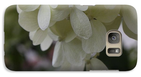 Galaxy Case featuring the photograph To Have And To Hold by Geri Glavis