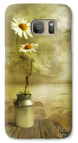 Landscape Galaxy S7 Case - Together by Veikko Suikkanen