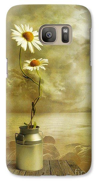 Together Galaxy S7 Case by Veikko Suikkanen