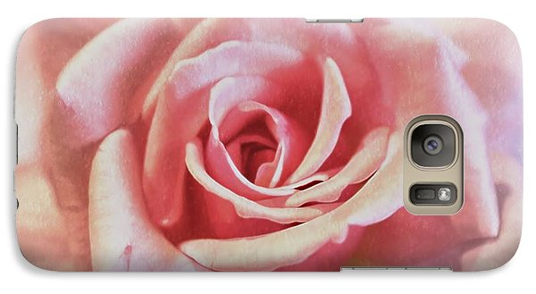 Galaxy Case featuring the photograph Tomorrow by Wallaroo Images